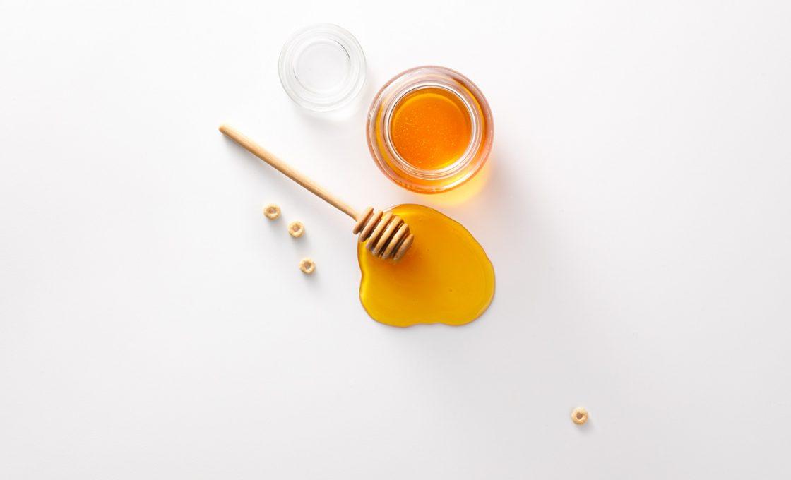 آنزیم های موجود در عسل