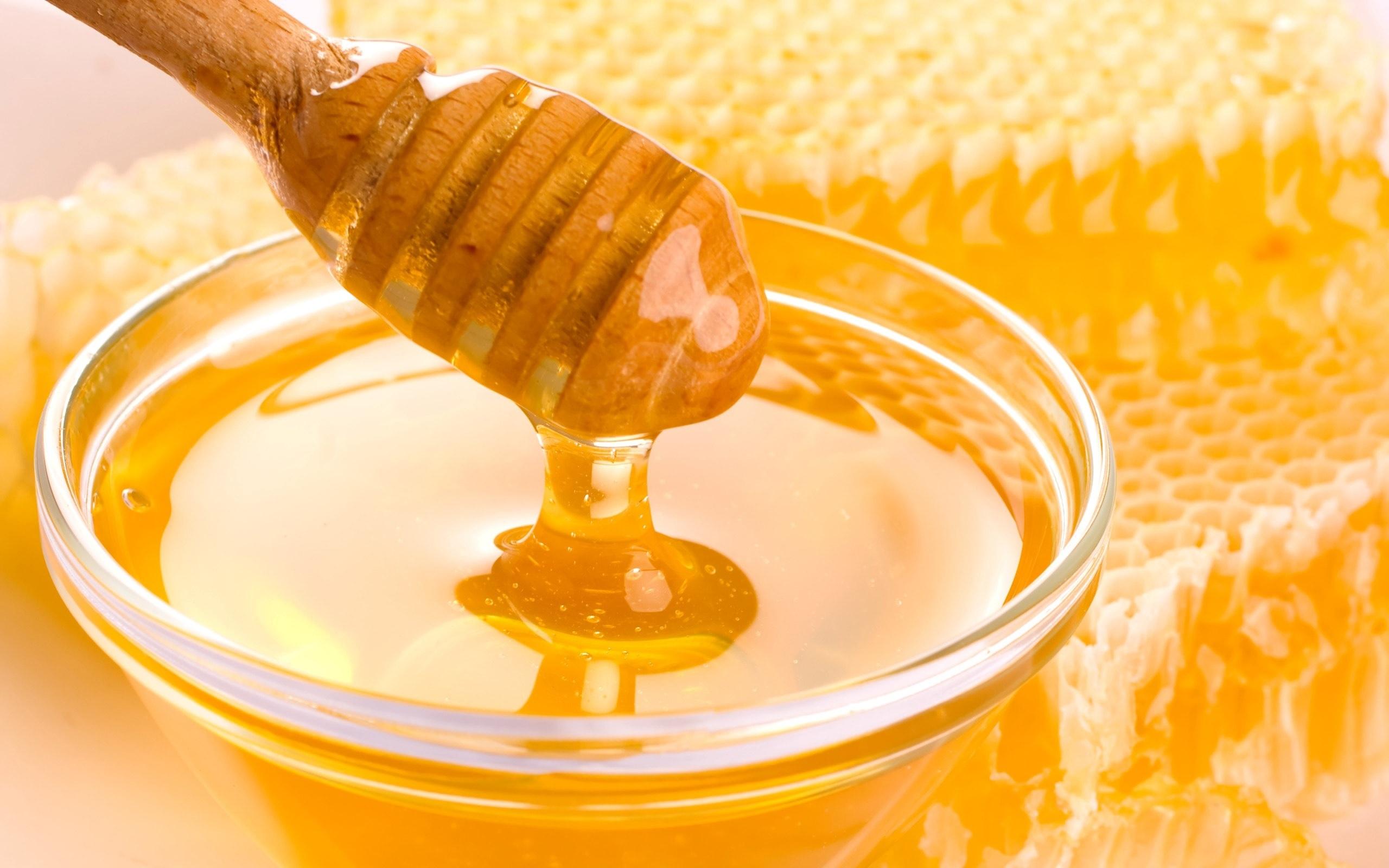 درمان مشکلات گوارشی با عسل زندو