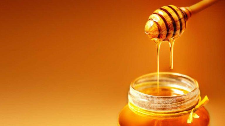 مصرف بیش از حد عسل