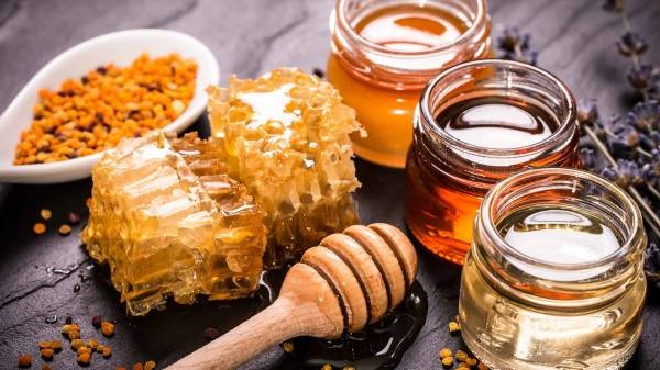 مقدار مجاز برای مصرف عسل