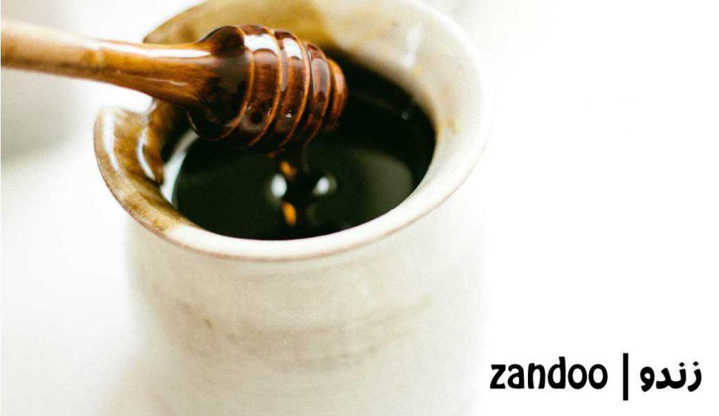 خواص عسل کنار در طب سنتی