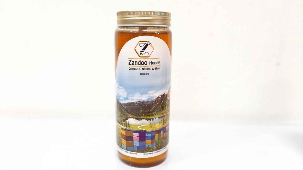 خواص عسل گون در طب سنتی